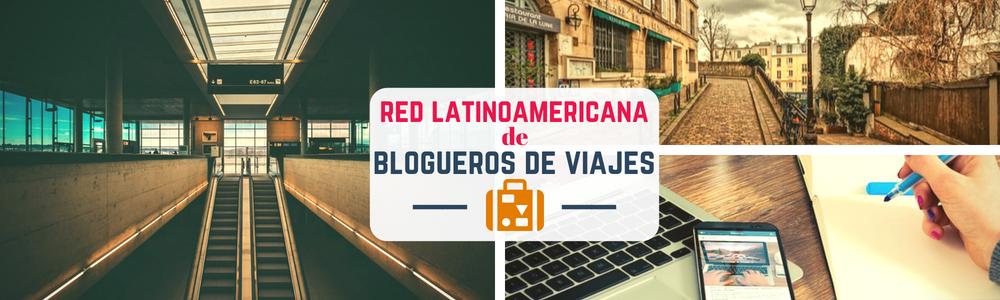 Red Latinoamericana de Blogueros de Viajes
