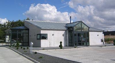 Pavillon danmark middelfart