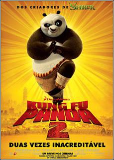 klhsd Kung Fu Panda 2 DVDRip DVDRip RMVB   Legendado
