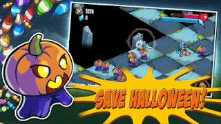 Slashy Hero Mod Apk Unlimited Money New Version