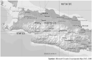 Pengertian dan Ruang Lingkup Peta 2