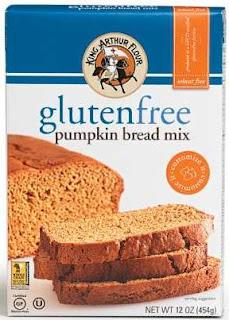 King Arthur Gluten Free Aplle Cake