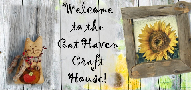 Cat Haven Craft House