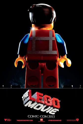 The Lego Movie (BRRip FULL HD Inglés Subtitulado) (2014)