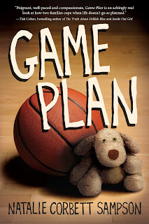 Game Plan by Natalie Corbett Sampson