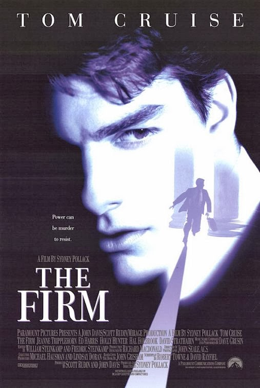 The Firm (1993) BluRay
