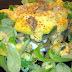 Ensalada de nopales y mango