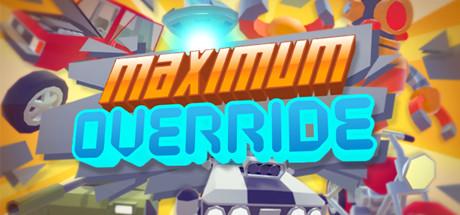 Maximum Override PC Game Free Download