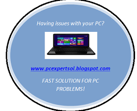 PC problems? We can help!