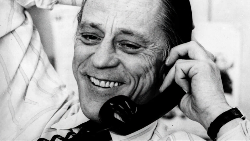 http://www.washingtonpost.com/national/the-legacy-and-legend-of-ben-bradlee/2013/08/07/edcf8e4e-b3f1-11e1-98e9-bbf4aa4074bb_video.html