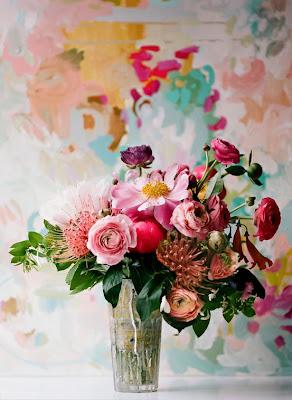 Arreglos Florales para Compartir