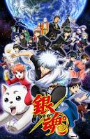Gintama Tercera Temporada Capítulo 34