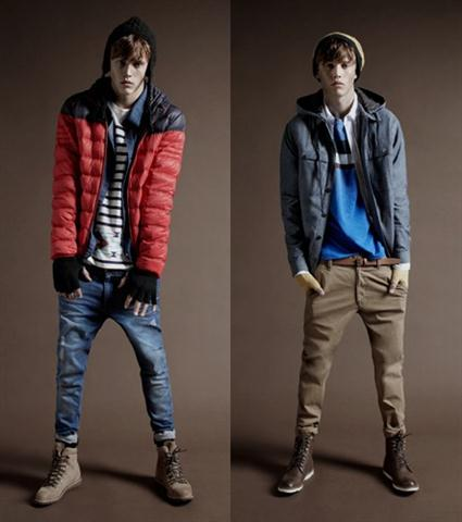 Free Fashion Nice Hipster Clothing For Men