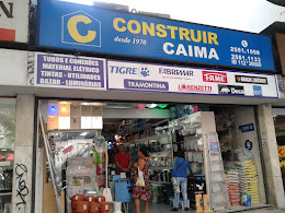 Construir Caima - Flamengo - Rio de Janeiro - Brasil