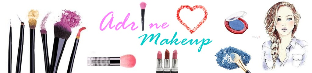 Adrine Makeup