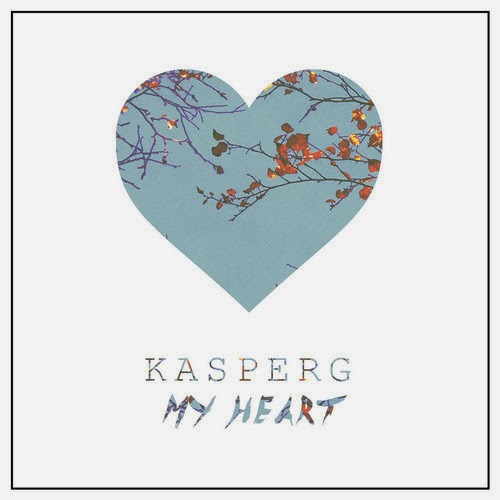 Kasperg - My Heart