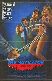 The Mutilator 1985