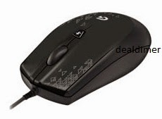 Logitech G90 Gaming Mouse