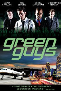 Green Guys (2011)