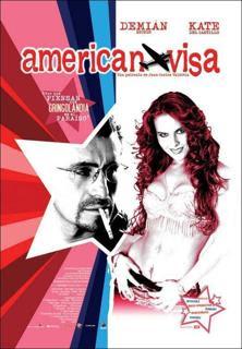 descargar American Visa – DVDRIP LATINO