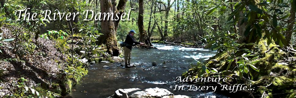 The River Damsel