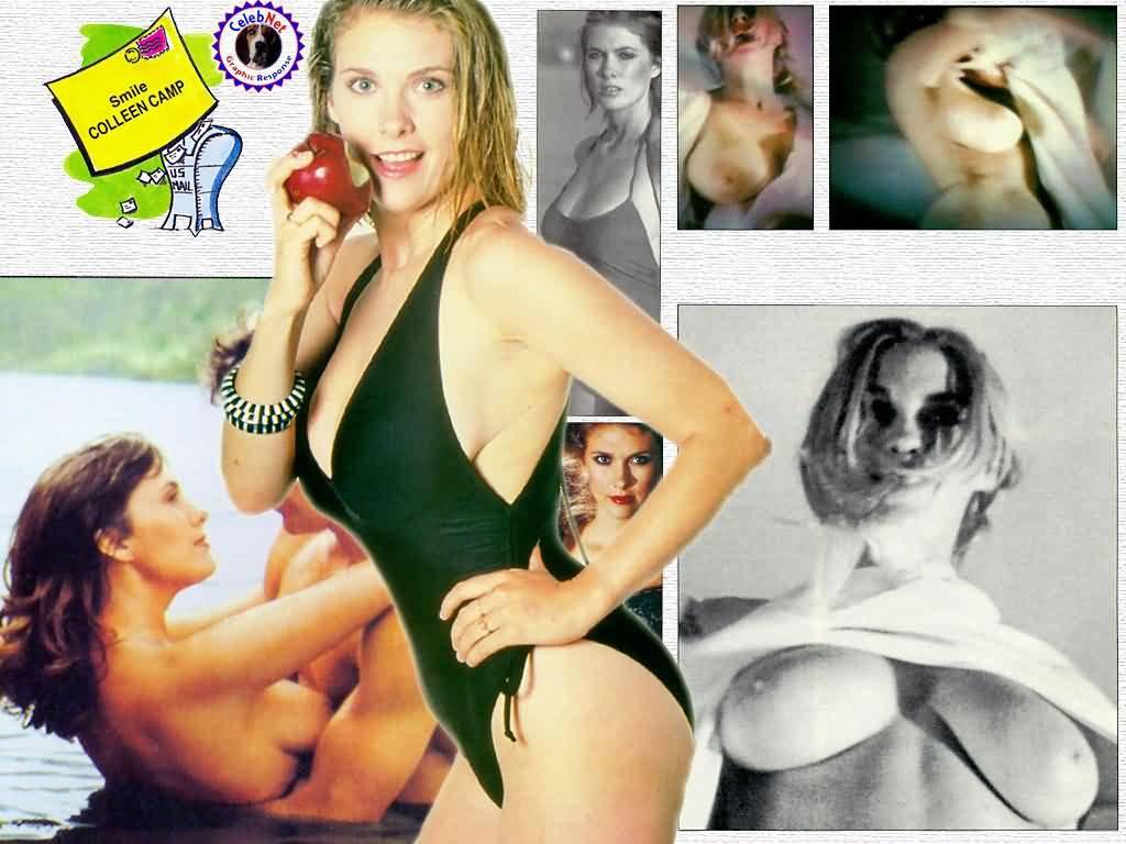 Коллин кэмп эротическое видео фото фото 45-230