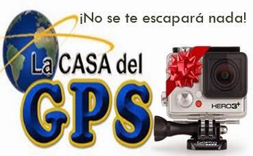 La casa del GPS