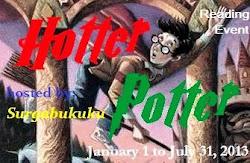 Hotter Potter