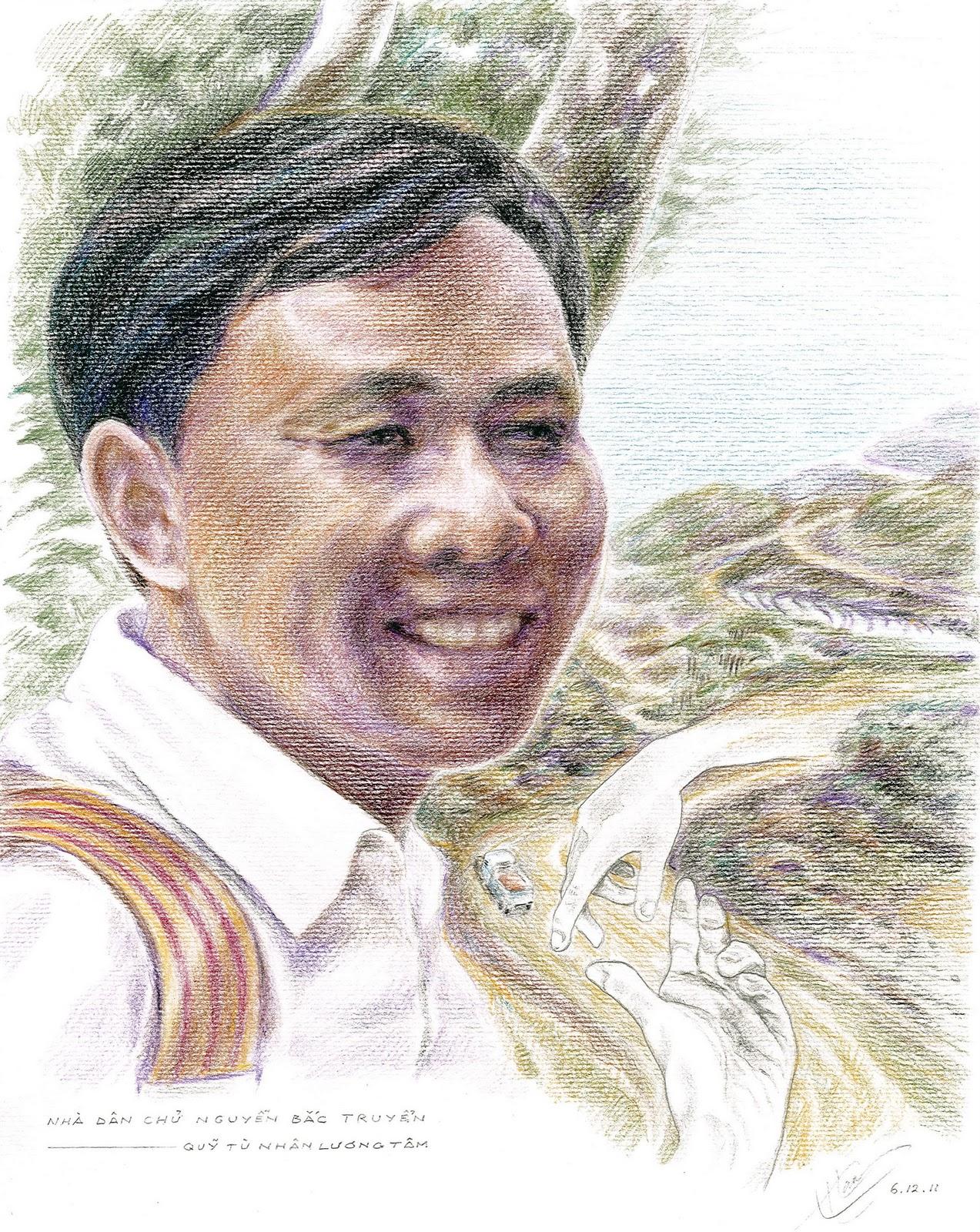 TNLT Nguyễn Bắc Triển