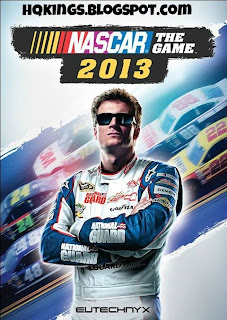 NASCAR The Game 2013 PC
