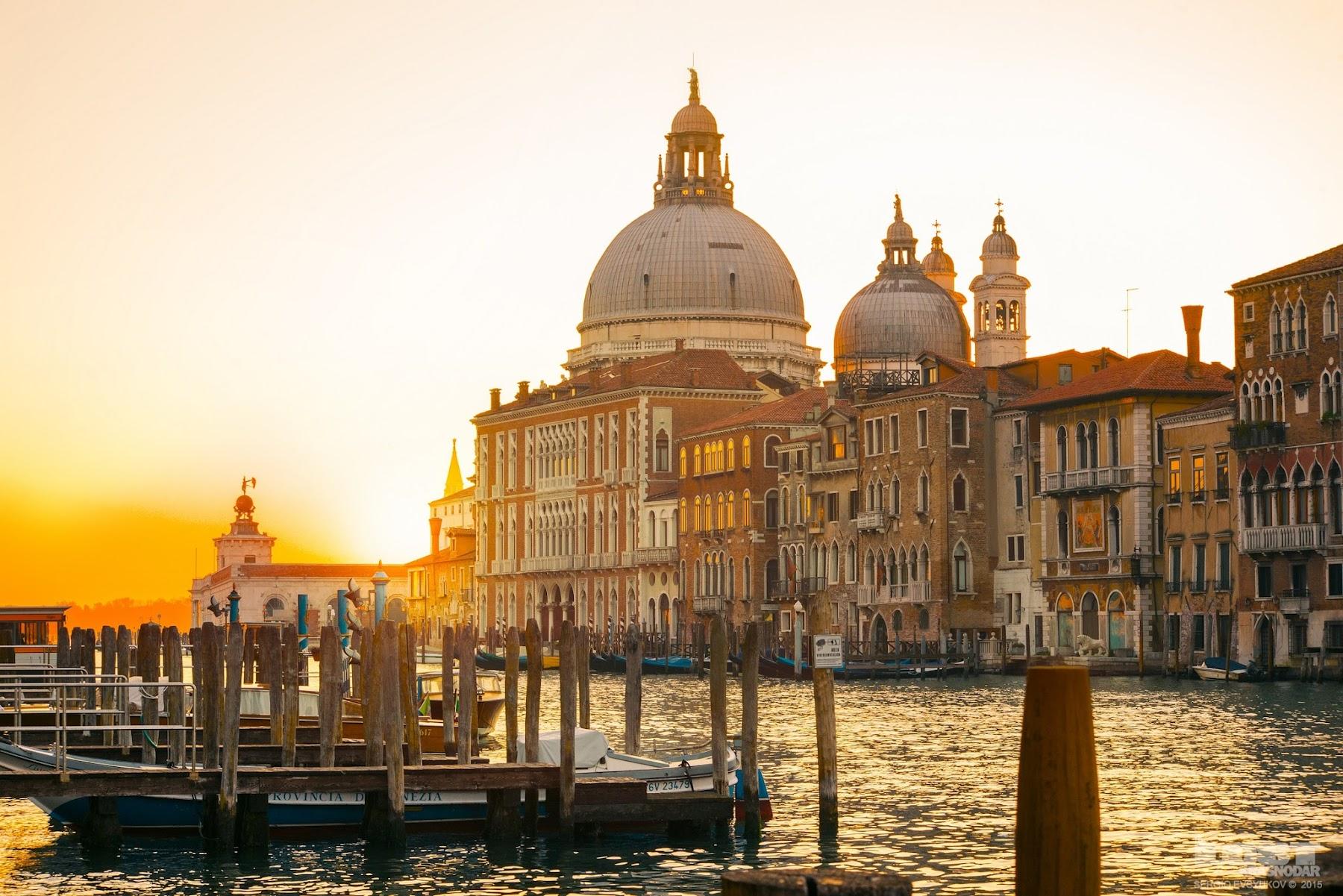 Соборы Венеции