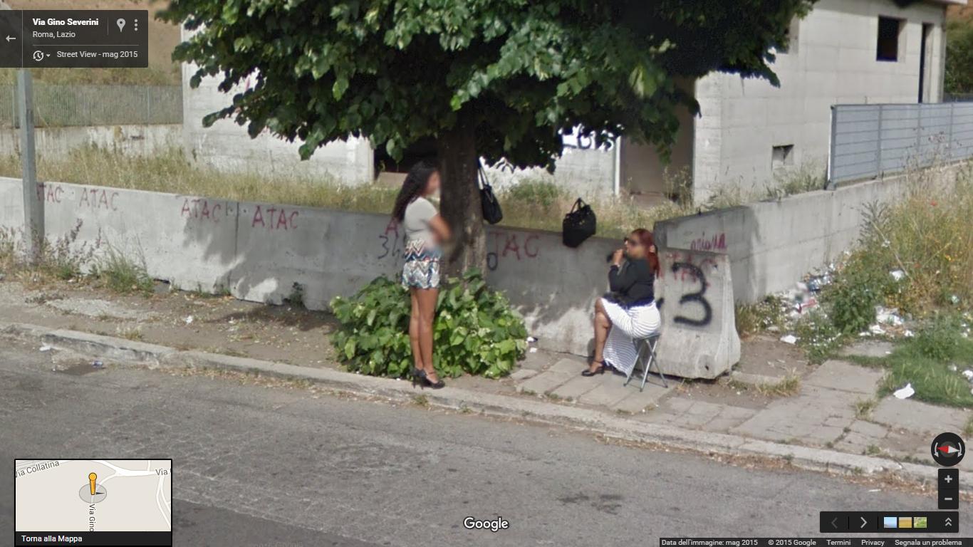 fare tanto sesso prostitute a roma di giorno