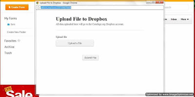 now upload from anywhere with free online form maker