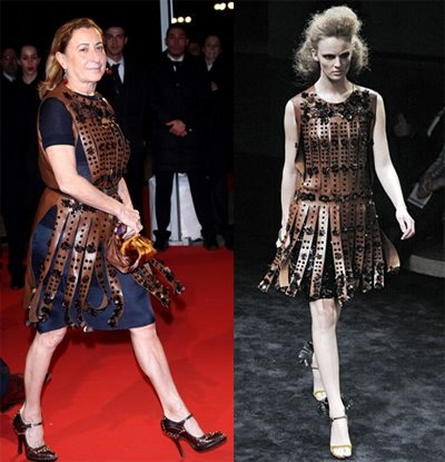 a biography of miuccia prada a famous italian designer and entrepreneur Miuccia prada: the feeling is miuccia miuccia prada talks to susannah frankel about life at the helm of the world's most because while designer fashion, and italian designer fashion in particular, is famous for churning out clothing that is at best stereotypically glamorous and.