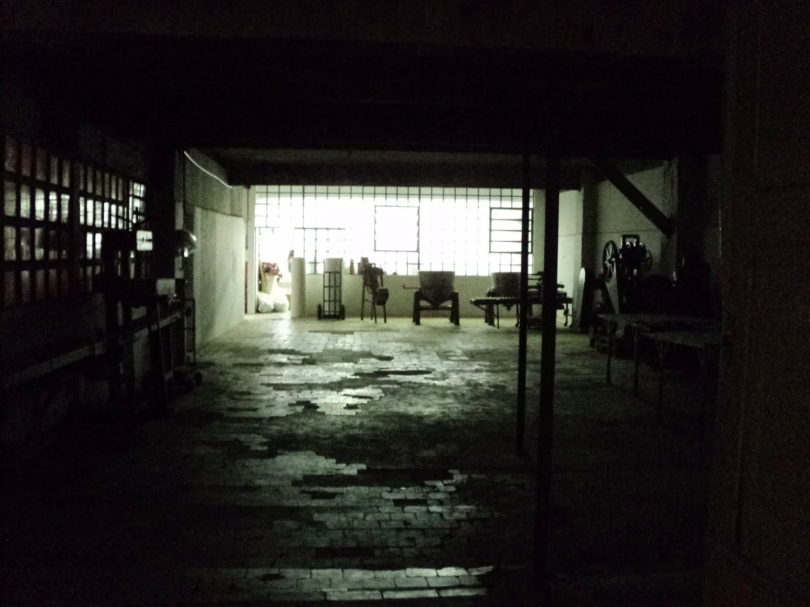 Fábrica Bhering-RJ