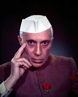 Pandit Nehru Congress image for Bright Sparks blog of Sandeep Manudhane sir