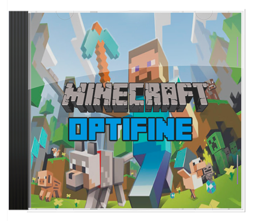 Optifine Mod Minecraft
