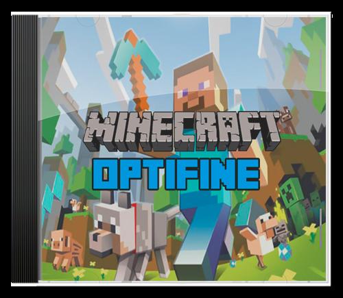 Optifine Mod Minecraft
