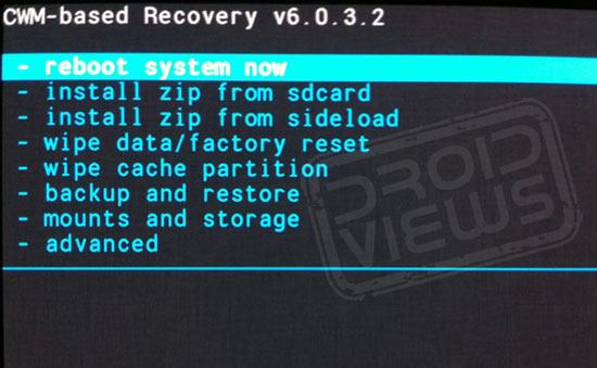 Cara Root Dan Pasang CWM DI andromax Andromax c3: cara install ...