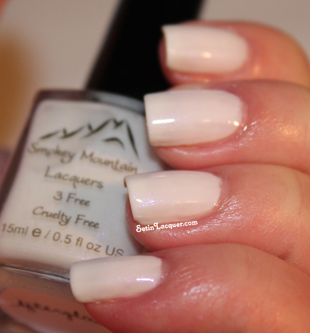 Smokey Mountain Lacquer - Afterglow