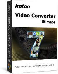 ImTOO Video Converter Ultimate 6.8.0.1101 + serial key (cracked version)