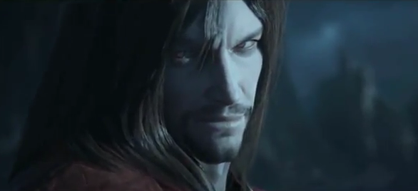 Castlevania Lords of Shadow 2 E3 2012 Debut Trailer Gabriel Belmont as Dracula in Castlevania Game Sequel for X360 and PS3