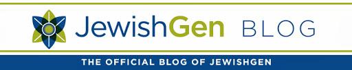 JewishGen Blog: The Official Blog of Jewish Genealogy
