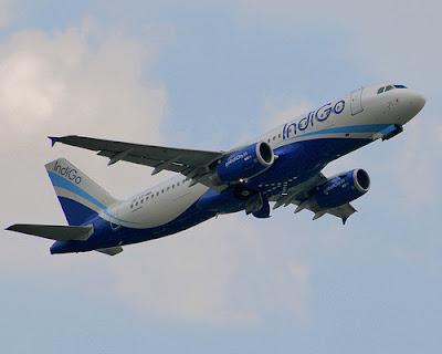 Biju Patnaik Airport of Odisha