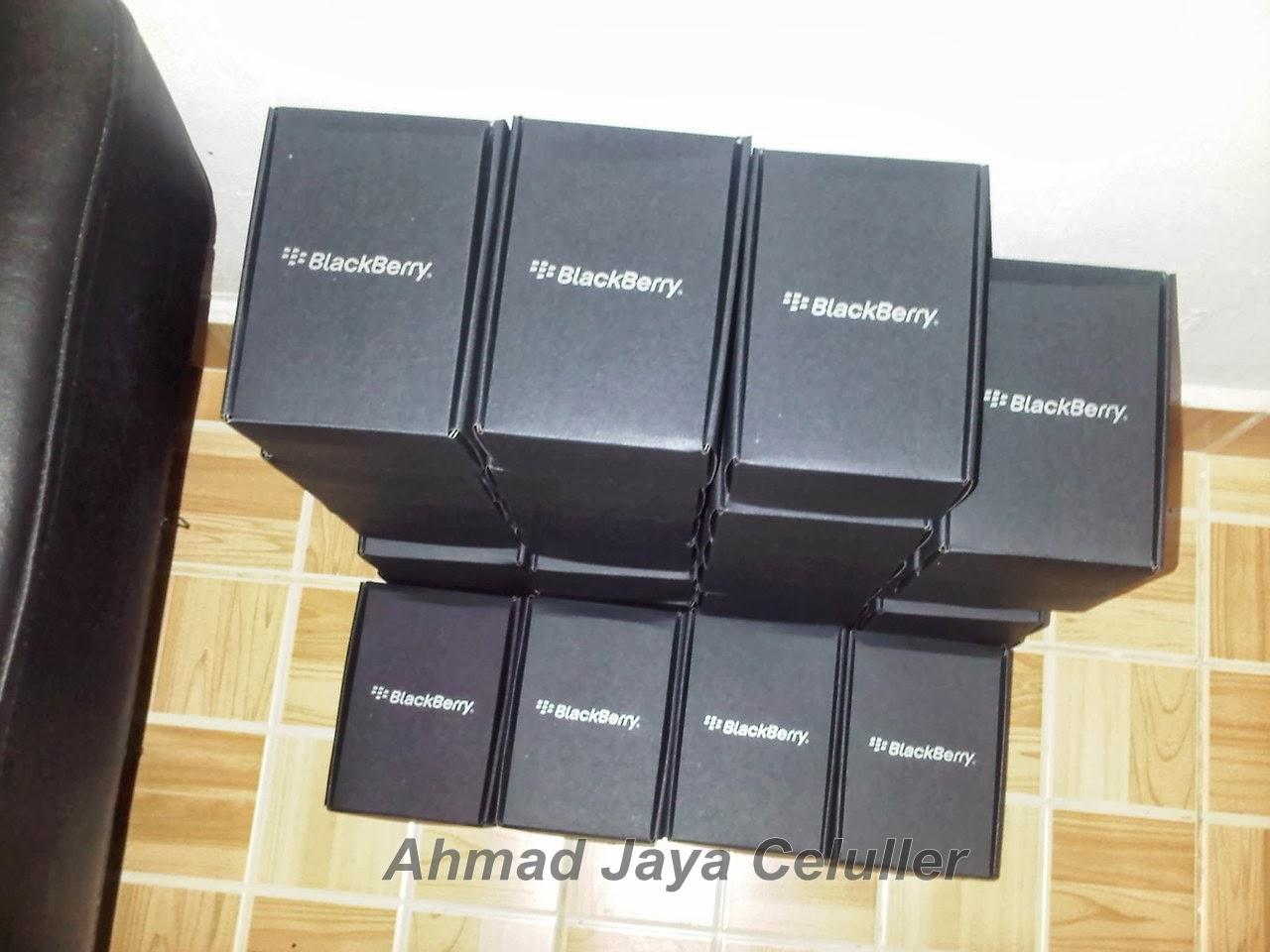 Pusat Blackberry