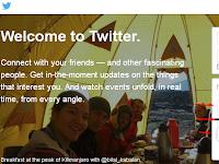 Cara Daftar Twitter - Membuat Akun Twitter Terbaru 2015
