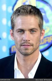 PAUL WALKER HAIRCUT