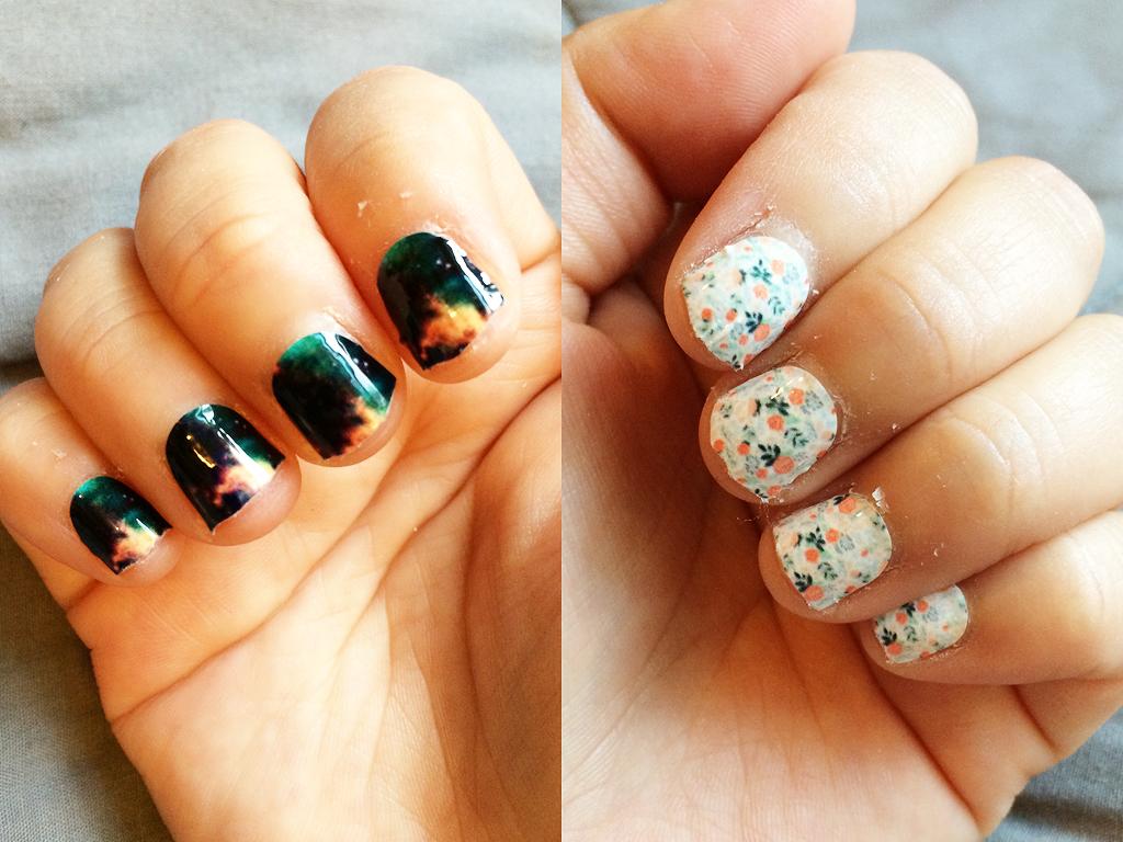 See, Shop, Love!: Make Me Nails App Review