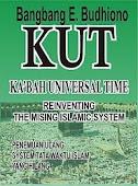 BUKU KA'BAH UNIVERSAL TIME