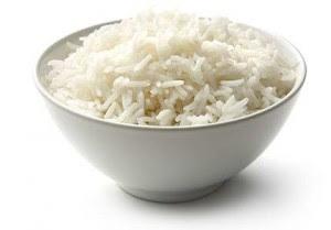 Dẻo thơm - cơm gạo tám Điện Biên